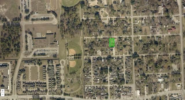 2517 Glen Avenue, Houston, TX 77088 (MLS #46615250) :: Texas Home Shop Realty