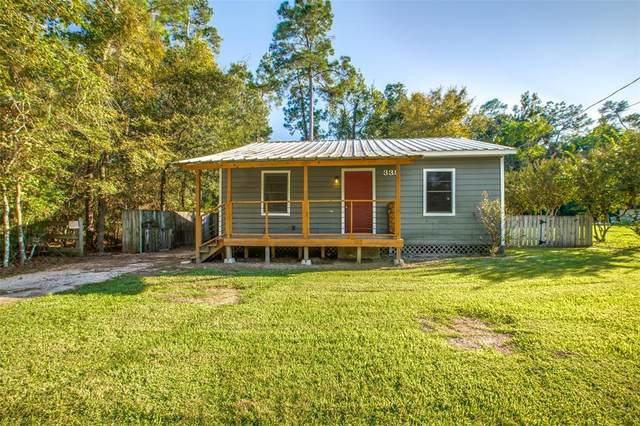 339 Springwood Drive, Conroe, TX 77385 (MLS #46616154) :: NewHomePrograms.com