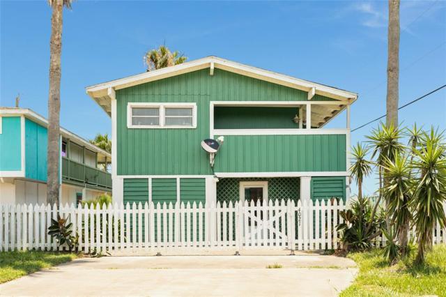 4021 Las Palmas, Galveston, TX 77554 (MLS #46618126) :: Texas Home Shop Realty
