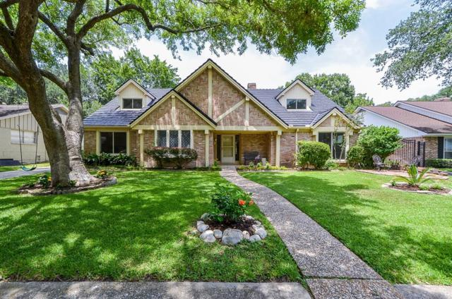 7702 Skyline Drive, Houston, TX 77063 (MLS #46620788) :: The Johnson Team