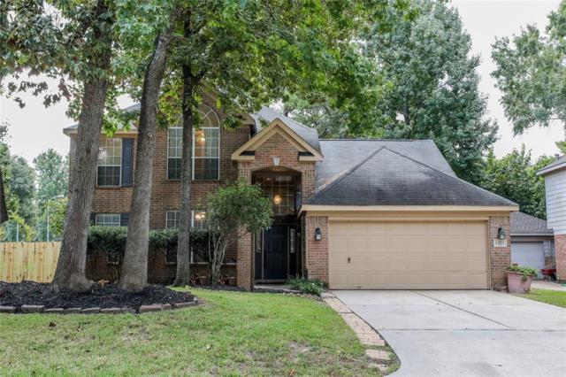 6322 Pine Trail Lane, Humble, TX 77346 (MLS #46621624) :: Connect Realty