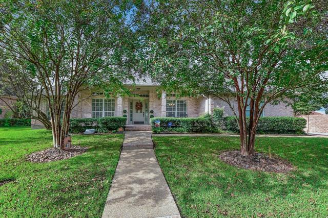 9300 Amberwood Court, College Station, TX 77845 (MLS #46622885) :: Krueger Real Estate