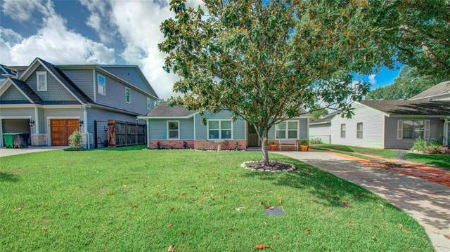 1717 Chippendale Road, Houston, TX 77018 (MLS #46624908) :: The Home Branch