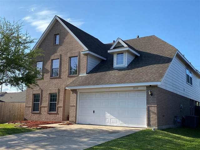 2113 Camdon Drive, Deer Park, TX 77536 (MLS #46627697) :: Ellison Real Estate Team