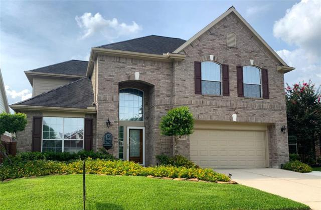 4307 Countryheights Court, Spring, TX 77388 (MLS #46627793) :: Texas Home Shop Realty