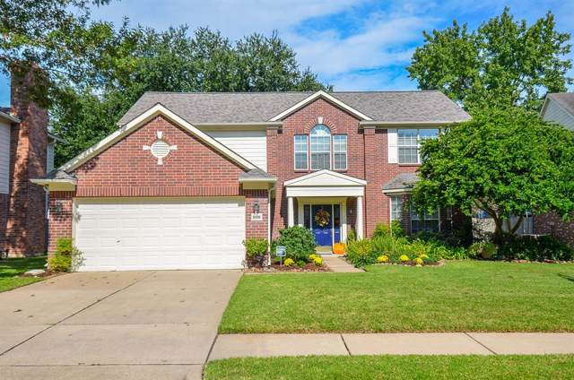2006 Summerall Court, Richmond, TX 77406 (MLS #46628903) :: The Sold By Valdez Team