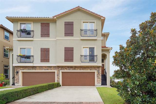 4102 Boardwalk Boulevard, Seabrook, TX 77586 (MLS #46630454) :: Texas Home Shop Realty