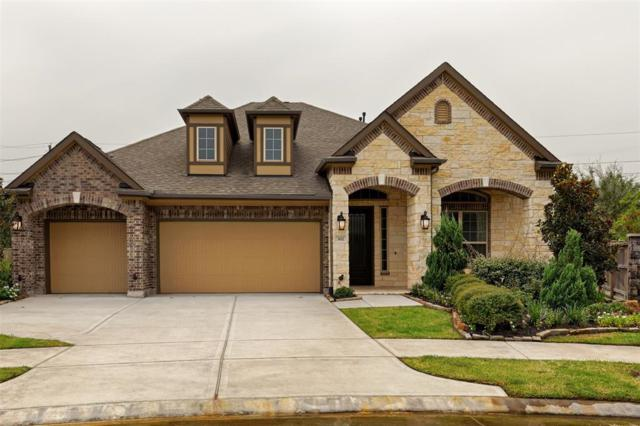 302 Arbor Ranch Circle, Richmond, TX 77469 (MLS #46631016) :: The Johnson Team