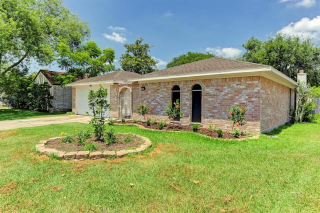 15419 Runswick Drive, Houston, TX 77062 (MLS #46632926) :: The Stanfield Team | Stanfield Properties