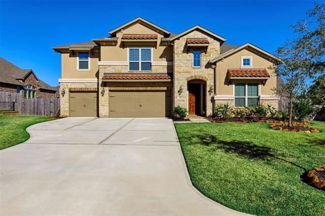 1812 Rocky Hills Drive, Conroe, TX 77304 (MLS #46635850) :: The Home Branch