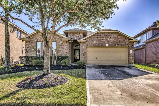4635 Wellington Grove Lane, Katy, TX 77494 (MLS #46638192) :: Green Residential