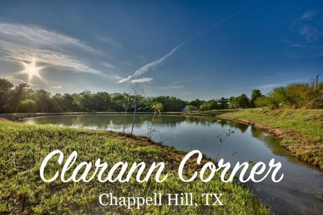 0000 Clarann Lane Lane, Chappell Hill, TX 77426 (MLS #46640095) :: Texas Home Shop Realty