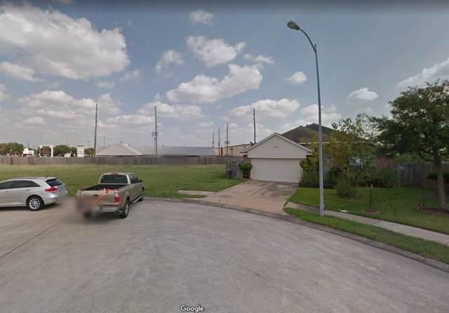 13702 Matthias Trail, Houston, TX 77083 (MLS #46641151) :: The SOLD by George Team