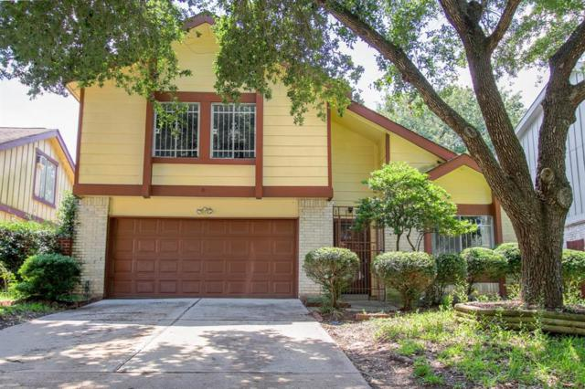 7618 Hollow Glen Lane, Houston, TX 77072 (MLS #46642745) :: Texas Home Shop Realty