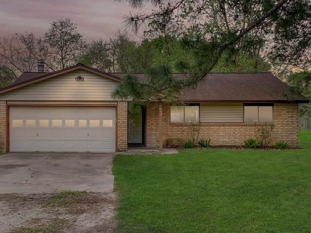2008 Laurel Street, Bay City, TX 77414 (MLS #46643384) :: The Sold By Valdez Team