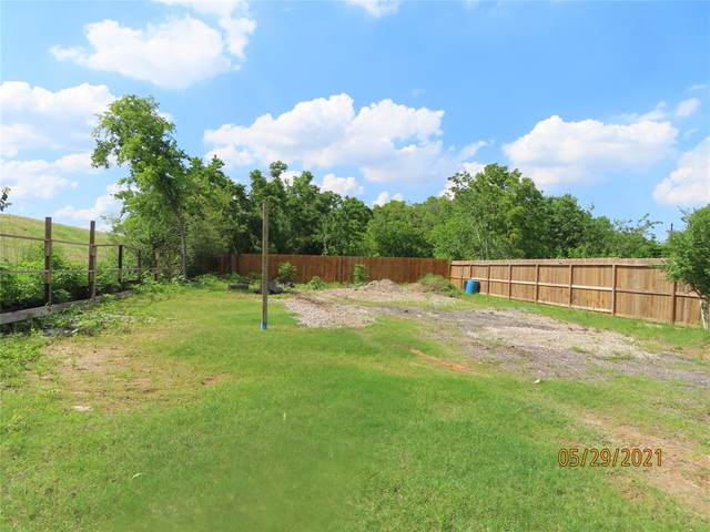 0 Cargill, Houston, TX 77029 (MLS #46643855) :: The SOLD by George Team