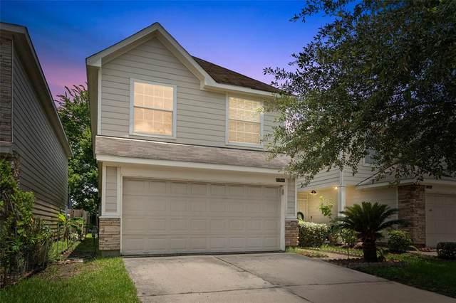 12546 Ashford River, Houston, TX 77072 (MLS #46644066) :: The Parodi Team at Realty Associates