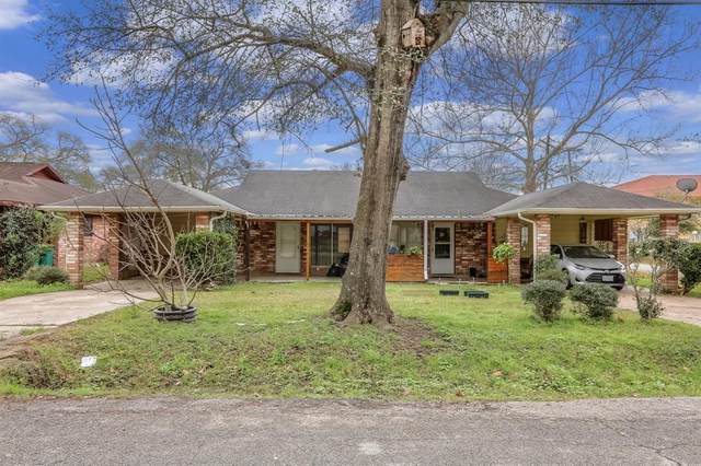 1013 Mccall Avenue, Conroe, TX 77301 (MLS #46644831) :: Giorgi Real Estate Group