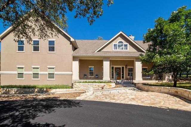 138 Northridge, New Braunfels, TX 78132 (MLS #46647335) :: Texas Home Shop Realty