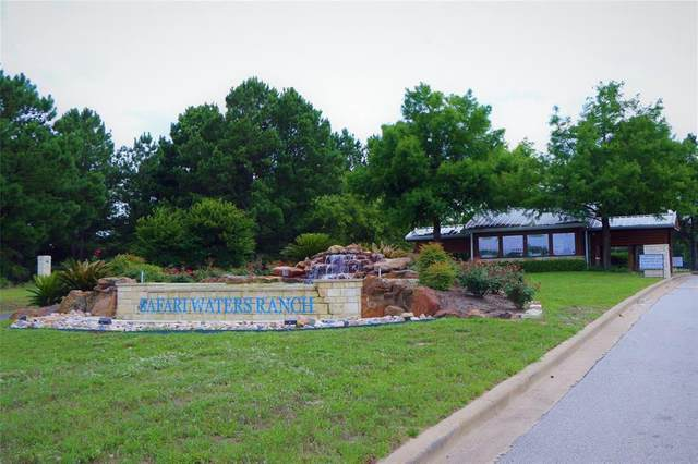 Lot 194 Waters Edge Drive, Larue, TX 75770 (MLS #46652979) :: Connell Team with Better Homes and Gardens, Gary Greene
