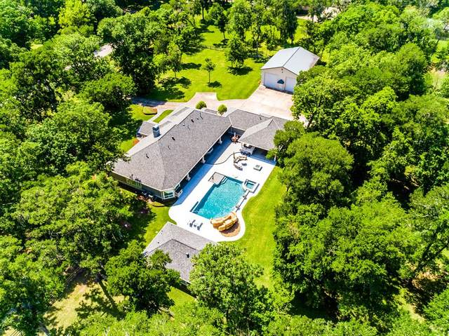 3110 River Forest Drive, Richmond, TX 77406 (MLS #4665684) :: Connell Team with Better Homes and Gardens, Gary Greene