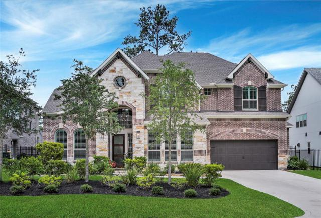 14 Mayapple Blossom Place, The Woodlands, TX 77375 (MLS #46657037) :: The SOLD by George Team