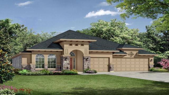 4805 Tascosa Lane, League City, TX 77573 (MLS #46658508) :: Texas Home Shop Realty