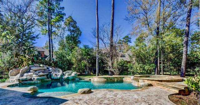 7 Dancing Breeze Place Place, The Woodlands, TX 77382 (MLS #46664495) :: Texas Home Shop Realty