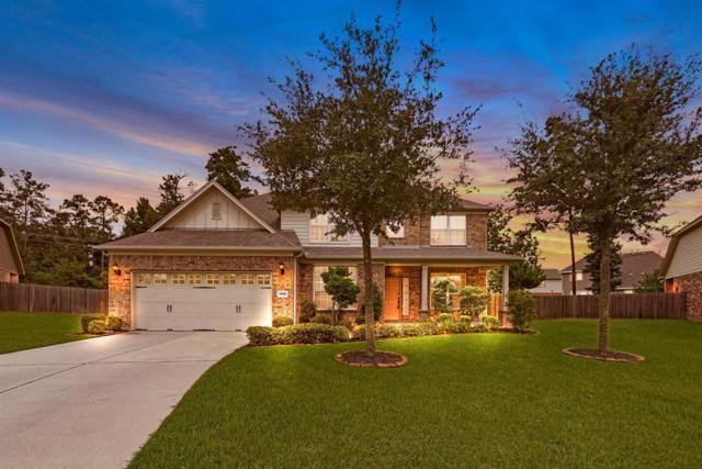 13423 Lake Arlington Road, Houston, TX 77044 (MLS #46665062) :: Texas Home Shop Realty