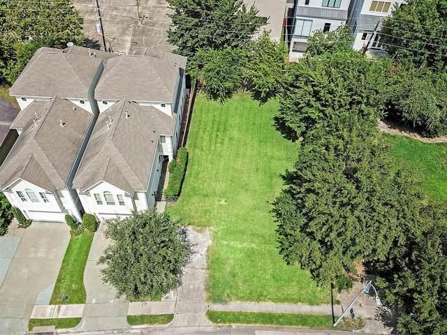 0 Hidalgo Street, Houston, TX 77056 (MLS #4666643) :: Ellison Real Estate Team