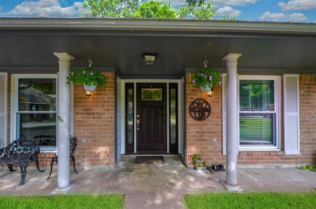 7210 Bayou Woods Drive, Houston, TX 77088 (MLS #46667925) :: The Heyl Group at Keller Williams