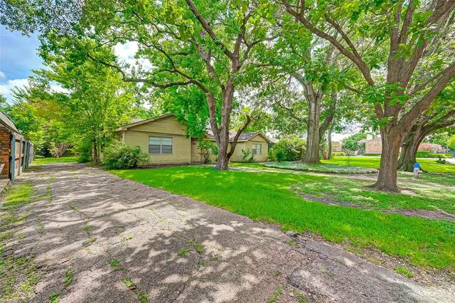 5217 Palmetto Street, Bellaire, TX 77401 (MLS #46670394) :: Lerner Realty Solutions