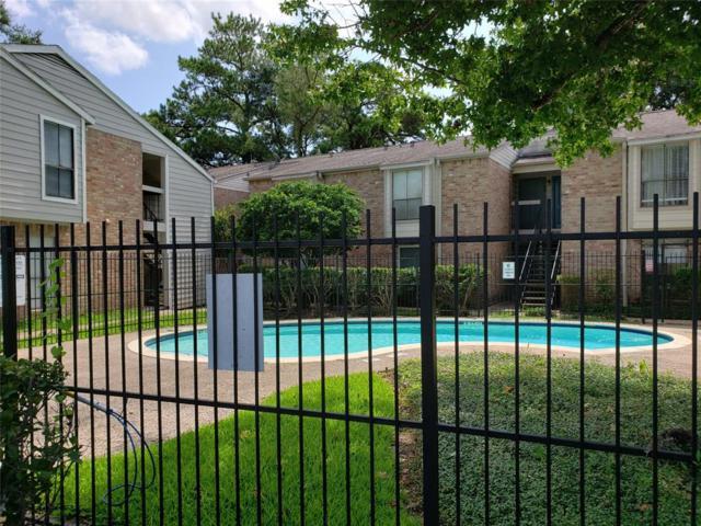 17331 Red Oak Drive #6, Houston, TX 77090 (MLS #46671917) :: Giorgi Real Estate Group