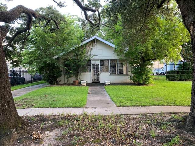 701 Hawthorne Street, Houston, TX 77006 (MLS #46672229) :: Rose Above Realty