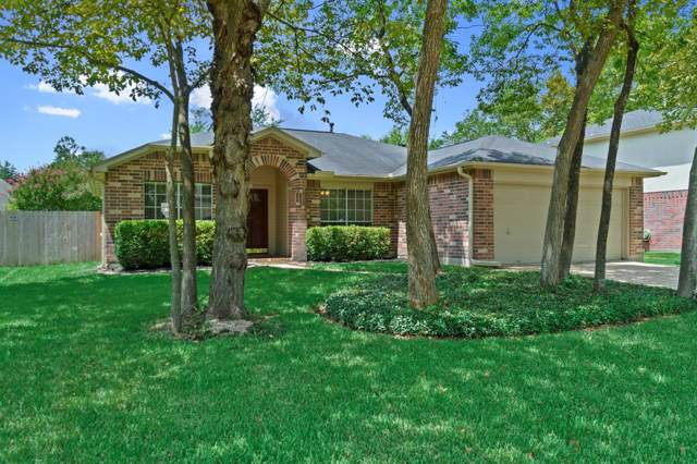 22703 Red Pine Drive, Tomball, TX 77375 (MLS #46672967) :: The Queen Team