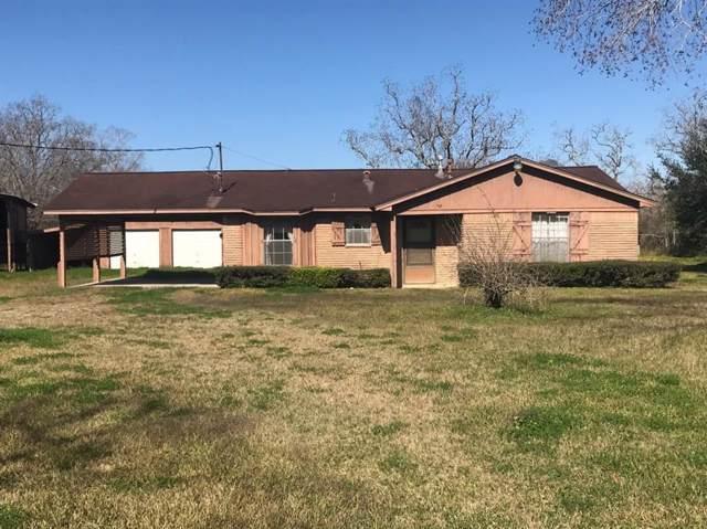 6915 Amie Lane, Pearland, TX 77584 (MLS #46674293) :: Ellison Real Estate Team