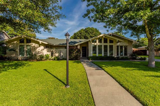 18534 Prince William Lane, Nassau Bay, TX 77058 (MLS #46674300) :: Ellison Real Estate Team