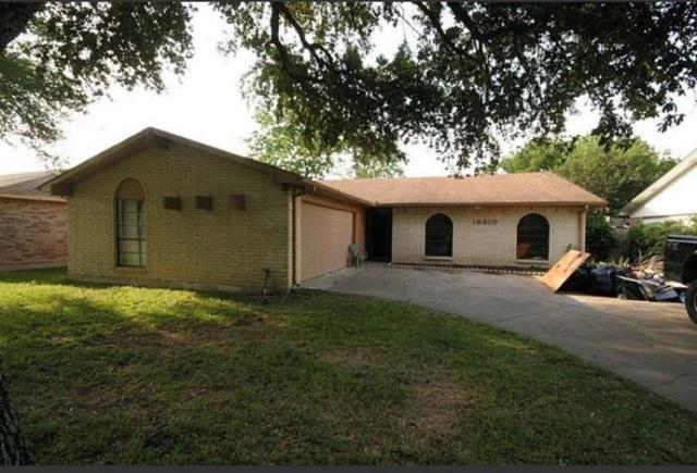 16810 Kieth Harrow Boulevard, Houston, TX 77084 (MLS #46674371) :: Texas Home Shop Realty