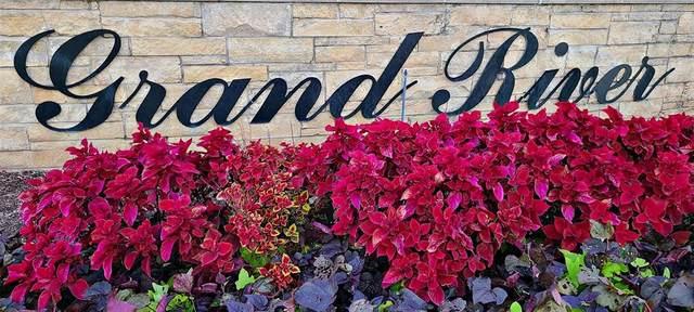 3615 Triple Crown Drive, Richmond, TX 77406 (MLS #46675116) :: The Home Branch