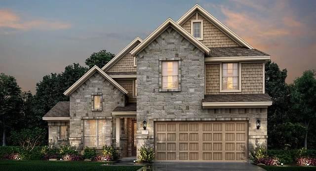 2315 Keystone Ridge Lane, Rosenberg, TX 77469 (MLS #4667564) :: The Freund Group