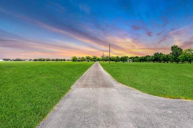 2927 Krenek Road, Crosby, TX 77532 (MLS #46675897) :: NewHomePrograms.com LLC