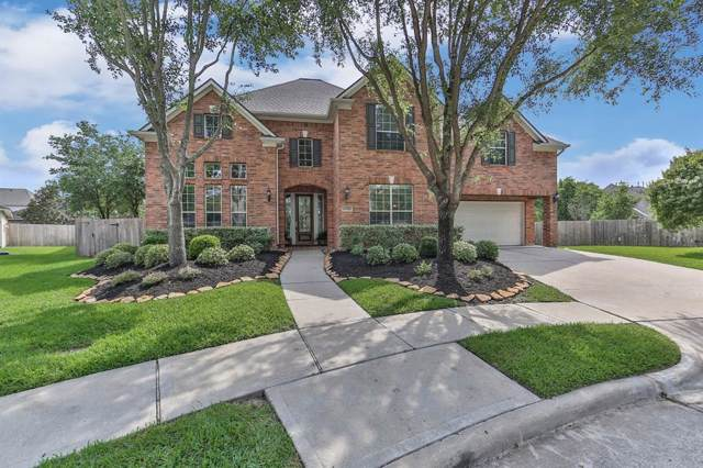 25718 Jordan Terrace Lane, Katy, TX 77494 (MLS #46677109) :: Caskey Realty