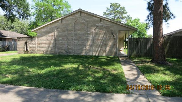 1951 Seakale Lane, Houston, TX 77062 (MLS #46680379) :: The Collective Realty Group