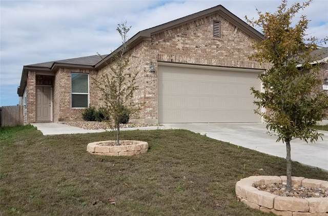 2035 Shire Meadows, New Braunfels, TX 78130 (MLS #46681286) :: The Heyl Group at Keller Williams