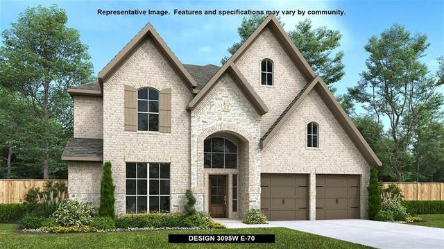 4602 Barberry Ridge Circle, Manvel, TX 77578 (MLS #4668544) :: NewHomePrograms.com