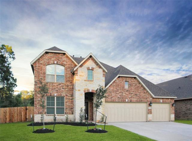 23126 Southern Brook Trail, Spring, TX 77389 (MLS #46685614) :: Connect Realty
