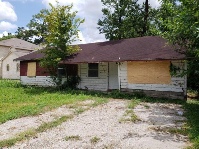 8138 Oak Knoll Lane, Houston, TX 77028 (MLS #46690142) :: Giorgi Real Estate Group