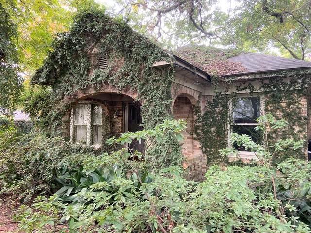 2424 Elmen Street, Houston, TX 77019 (MLS #46694304) :: Bray Real Estate Group