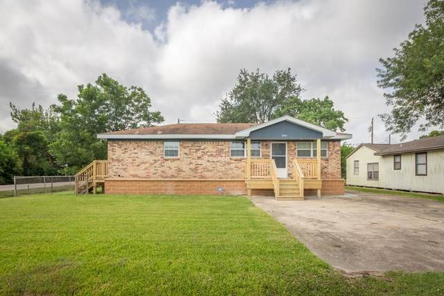 2301 8th Avenue N, Texas City, TX 77590 (MLS #46694791) :: The SOLD by George Team