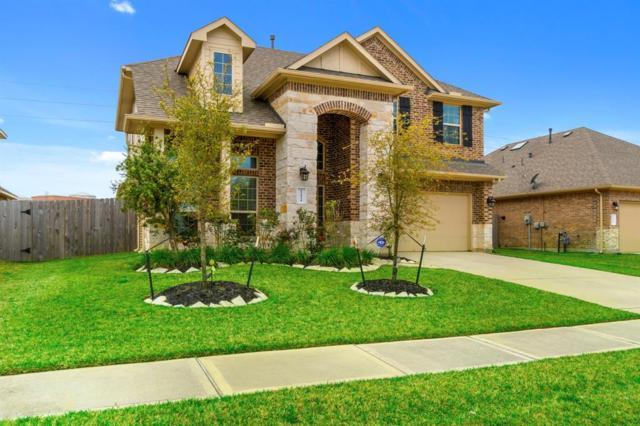 22931 Banff Brook Way, Tomball, TX 77375 (MLS #46696578) :: Green Residential